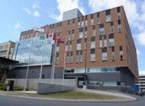 Canadian forces health services ottawa