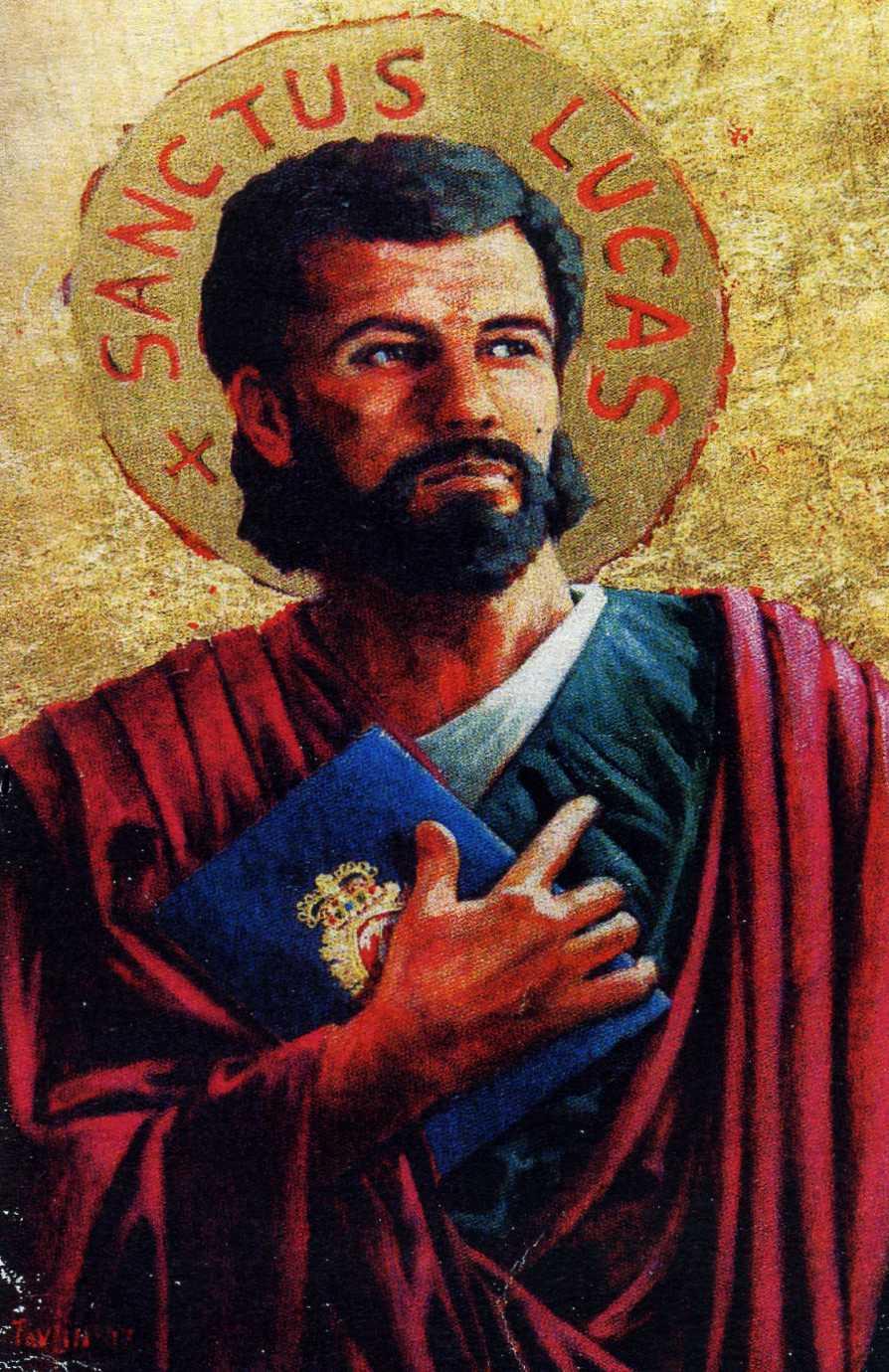 Patron Saint / Saint patron