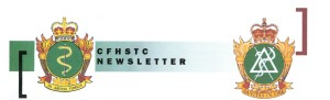 CFHSHT Newsletter Header