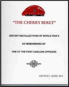 Cherry Beret