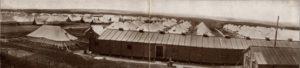 No 7 General Hospital Cairo Egypt 1916-19