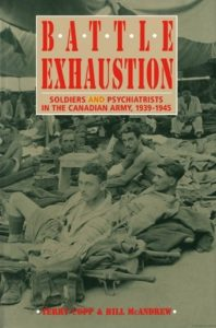 battle-exhaustion