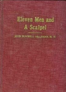 eleven-men-and-a-scalpel