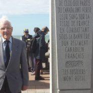 Dieppe Raid Commemoration
