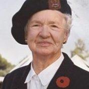 Ida Crocker Tribute